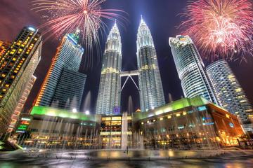Kuala Lumpur 2 Night & 3 Days Package With Accommodation