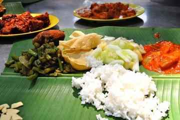 Kuala Lumpur 3 Hour Food Experience Tour