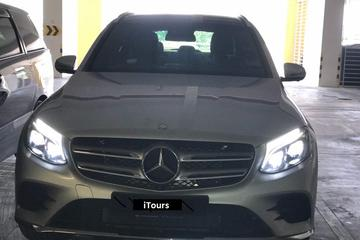 Kuala Lumpur International Airport To Kuala Lumpur Hotel By VIP Mercedes Benz