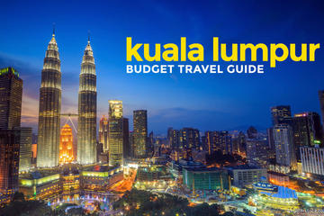 Kuala Lumpur Over Night Packages With Transfers