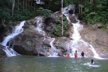 KUALA LUMPUR TEMPLERS PARK TOUR-A rendezvous with nature