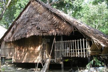 Kudat Rungus Long House & Tip of Borneo