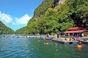 Langkawi Island Hoping Boat Tour Private