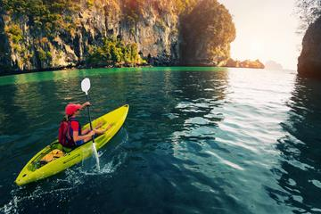 Langkawi Mangrove Kayaking Experience Tour