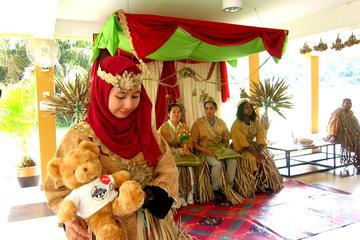 Mah Meri Cultural Village Experince From Kuala Lumpur