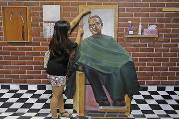 Malacca Illusion 3D Art Museum Admission Tickets