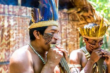 Mari Mari Cultural Village-Exciting Cultural Tour From Kota Kinabalu