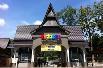 Mini Malaysia & ASEAN Cultural Park Admission Tickets
