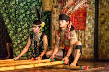 Monsopiad Cultural Village Tour From Kota Kinabalu