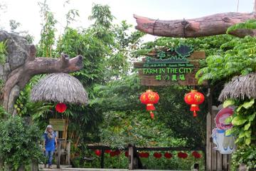 Paradise of Nature & Animals Package From Kuala Lumpur