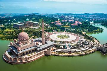 Putrajaya and Agriculture Heritage Park Tour from Kuala Lumpur