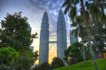 Small-Group Kuala Lumpur Half-Day Tour