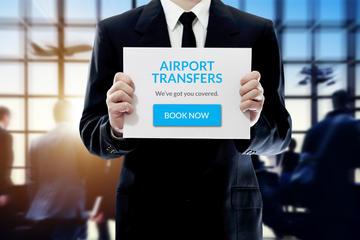 Sultan Abdul Aziz Shah Airport Subang  to Kuala Lumpur Hotel