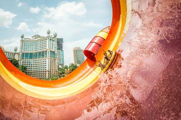 Sunway Lagoon One-Day Admission...