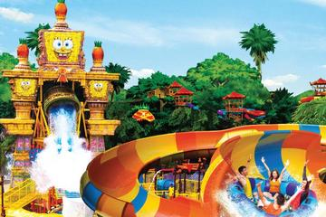 Sunway Lagoon One Day Pass