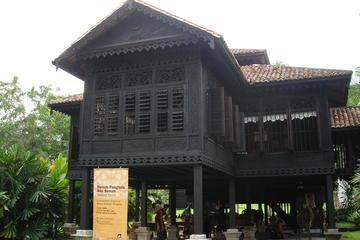 Visit Oldest Surviving Traditional Malay Houses Tour