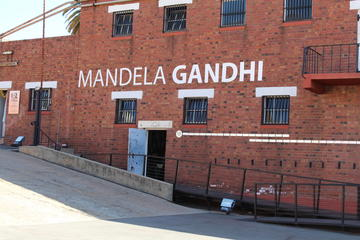 Constitutional Hill and Apartheid Museum Half-Day Tour from...