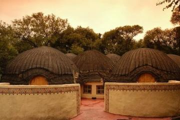Full-Day Lesedi Cultural Village Tour from Johannesburg