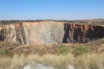 Pretoria City and Cullinan Mine Full...