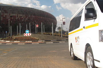 Private Airport  Transfer to Sandton Hotels Return Trip