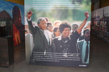 Private Soweto and Apartheid Museum