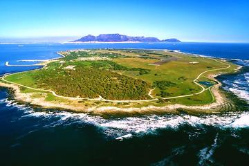 Small-Group Robben Island and Cape...