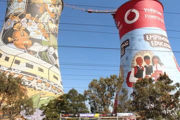 Soweto Tour with Lesedi Cultural