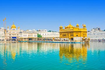 02 Days Amritsar and Golden Temple Tour by Train from Delhi