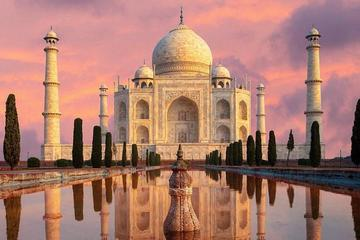 3-Days Agra Jaipur Tour by cab from Delhi