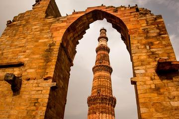 Delhi City Tour by Private Cab