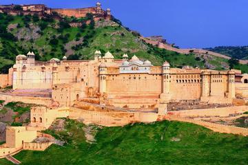 Jaipur Same day private tour from Delhi