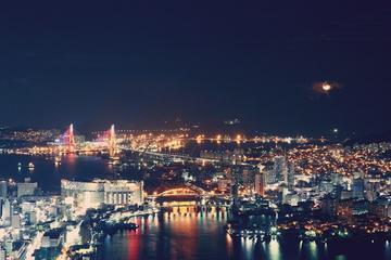 Busan Downtown Night Tour Including...