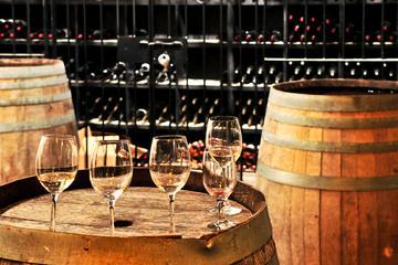 Private All Inclusive Wine Tour in...