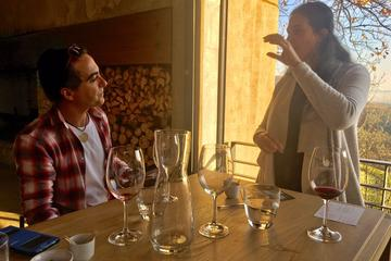 Schedule wine tasting tour