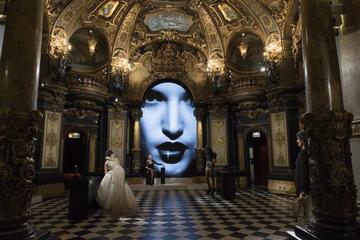 Entrada con acceso directo al Museo de Cera Grevin de París