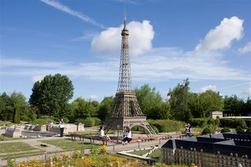 France Miniature Admission Ticket