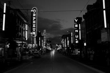 Downtown Vancouver Ghost Walking Tour