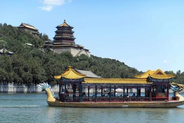 Mutianyu Great Wall and Summer Palace Private Tour with Acrobatic...