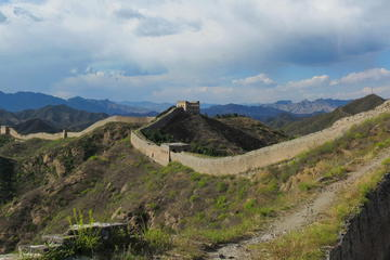 Private Day Tour to Mutianyu Great Wall with English Speaking Driver...