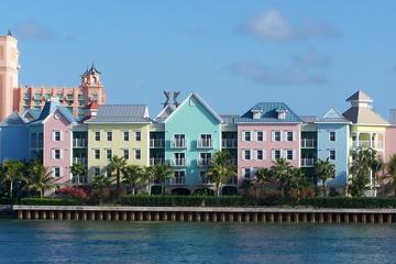 Bahamas Get-A-Round Bus Pass