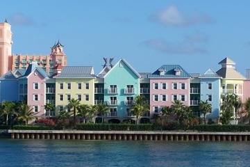 Pase de autobuses Bahamas Get-A-Round