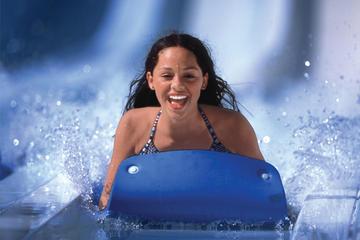 Parc d'attractions Knott's Soak City - Billet d'entrée