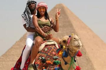 Cairo & Giza Pyramids & Desert Adventure 6 Days  5 Nights