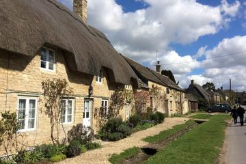 Full-Day Small-Group Cotswold Explorer Tour from Oxford