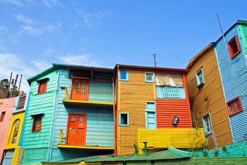 6-Day Buenos Aires and Iguazu Falls Tour