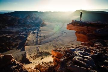 Atacama Express: 2-Day tour visiting...