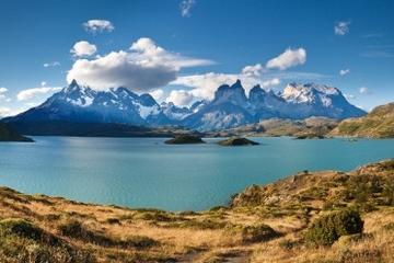 Excursão de 9 dias com o Melhor da Patagônia: El Calafate, Geleira...
