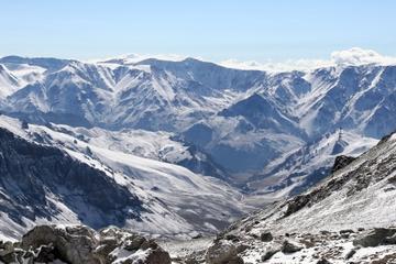 Excursão de cinco dias a Mendoza
