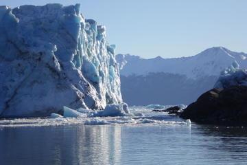 Excursão de três dias para o El Calafate e as geleiras