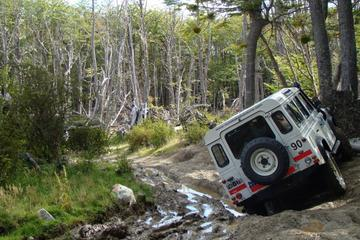 Full Day Lakes Off-Road 4x4 Experience